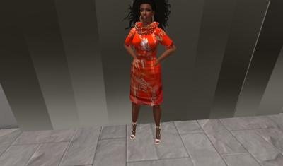 Snapshotorange dress2_001