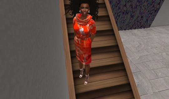 Snapshotorange dress6_001