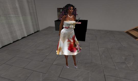 flower dress_001